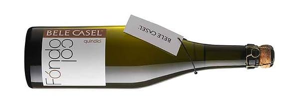 bottiglia di ColFondo