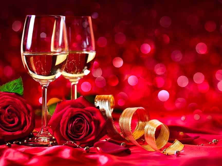 Valentines Day: The perfect holiday for Prosecco!